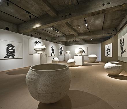 箱根菜の花展示室